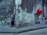 Красный шар (Le Ballon rouge), 1956 - Albert Lamorisse